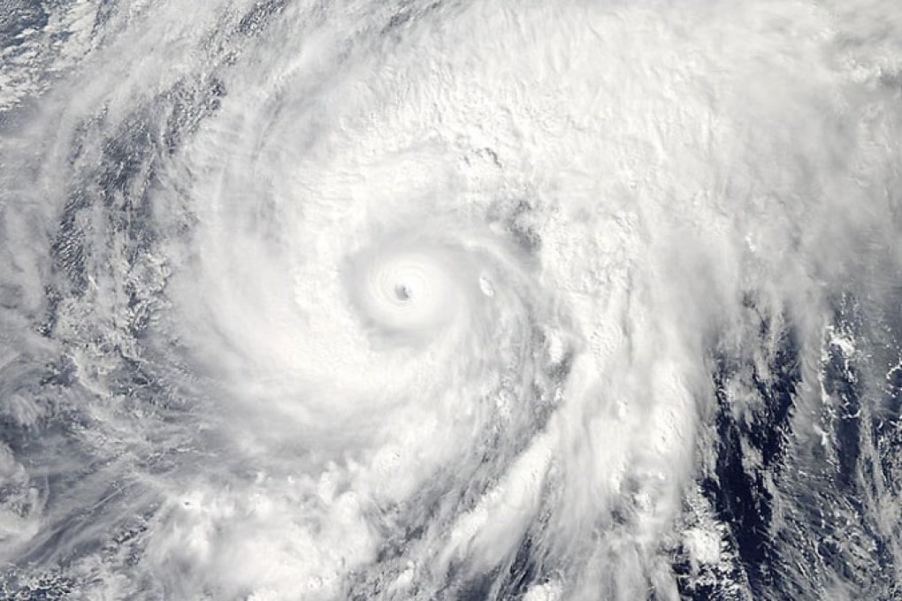 I venti kamikaze giapponesi potrebbero essere esistiti davvero