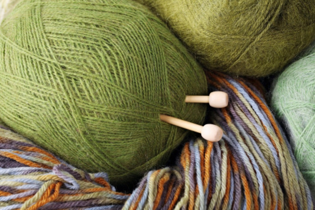 Da quale animale proviene la lana d'angora?