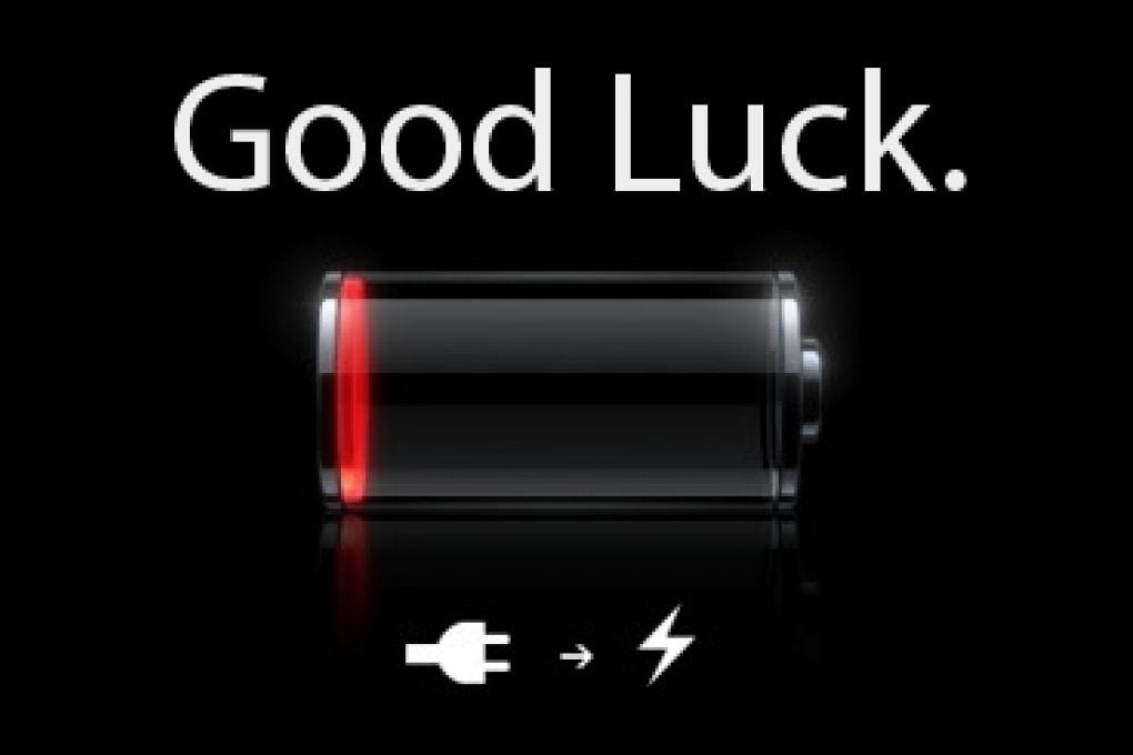 Cinque trucchi per far durare al massimo la batteria dell'iPhone