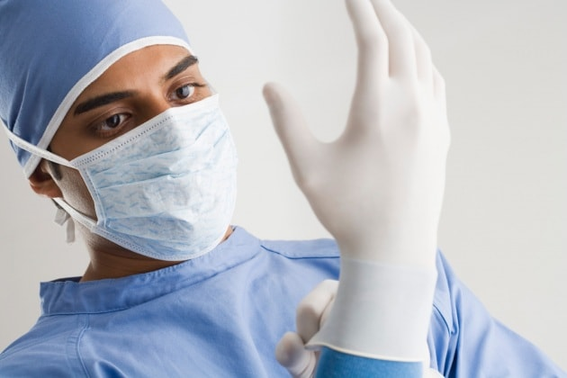 I robot chirurghi di Google, per operazioni più precise