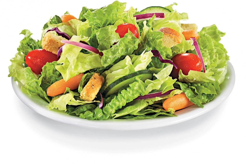 Chi ha inventato l'insalata?