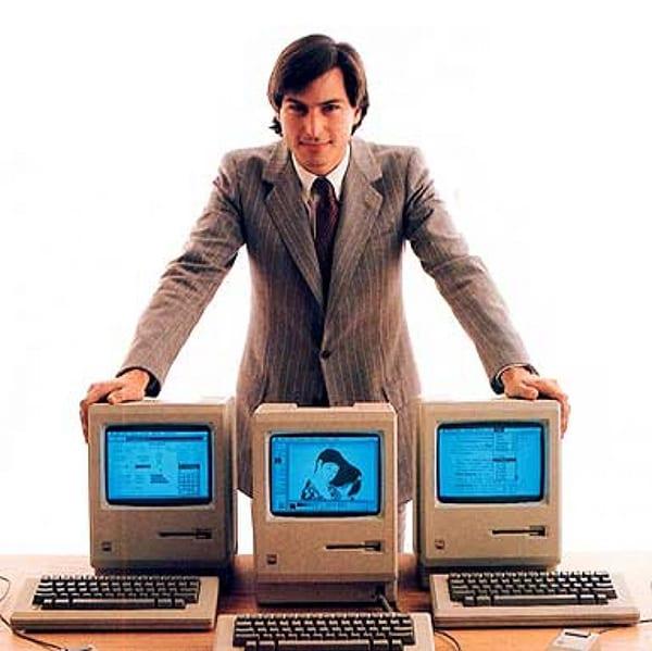 Steve Jobs Biografie Pdf Deutsch