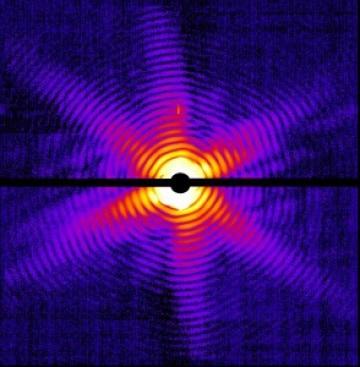 Il laser ai raggi X che crea le stelle e fa le lastre al DNA