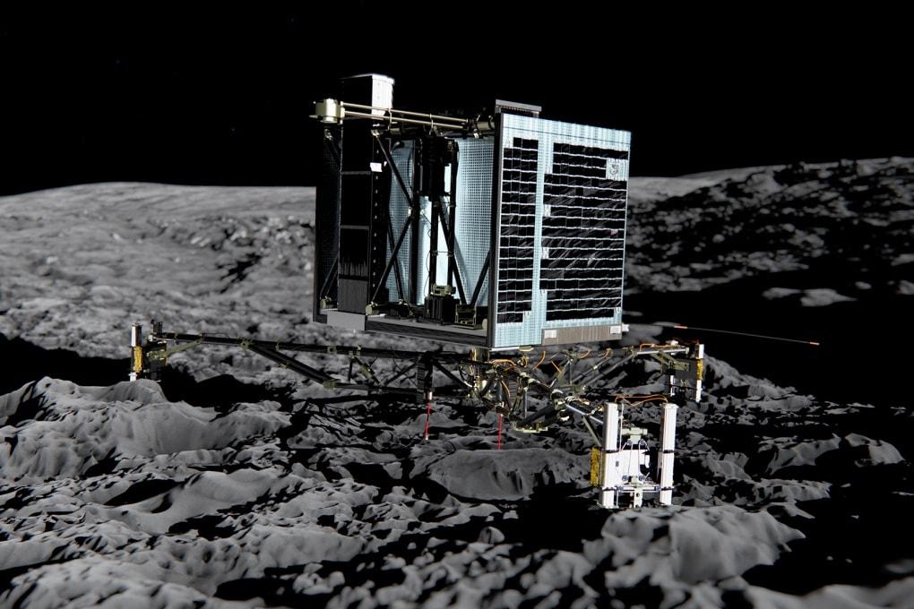 Philae e l'incognita batterie