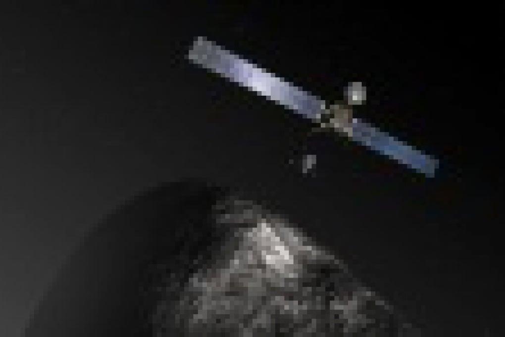 La sonda Rosetta e il suo cuore tecnologico made in Italy