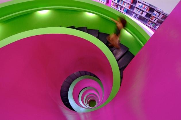 L'architettura del futuro nelle biblioteche più moderne del mondo