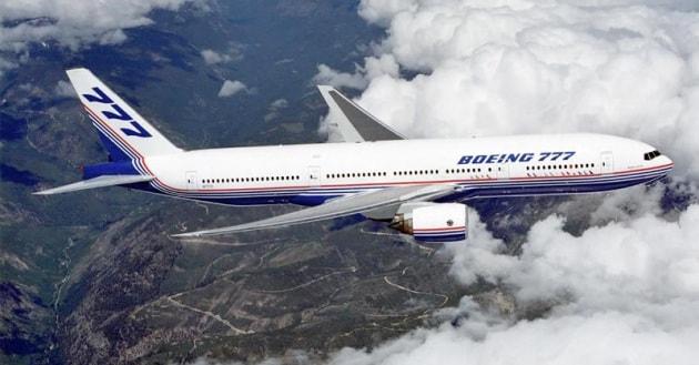 Boeing 777, volo MH370: può sparire un aereo così?