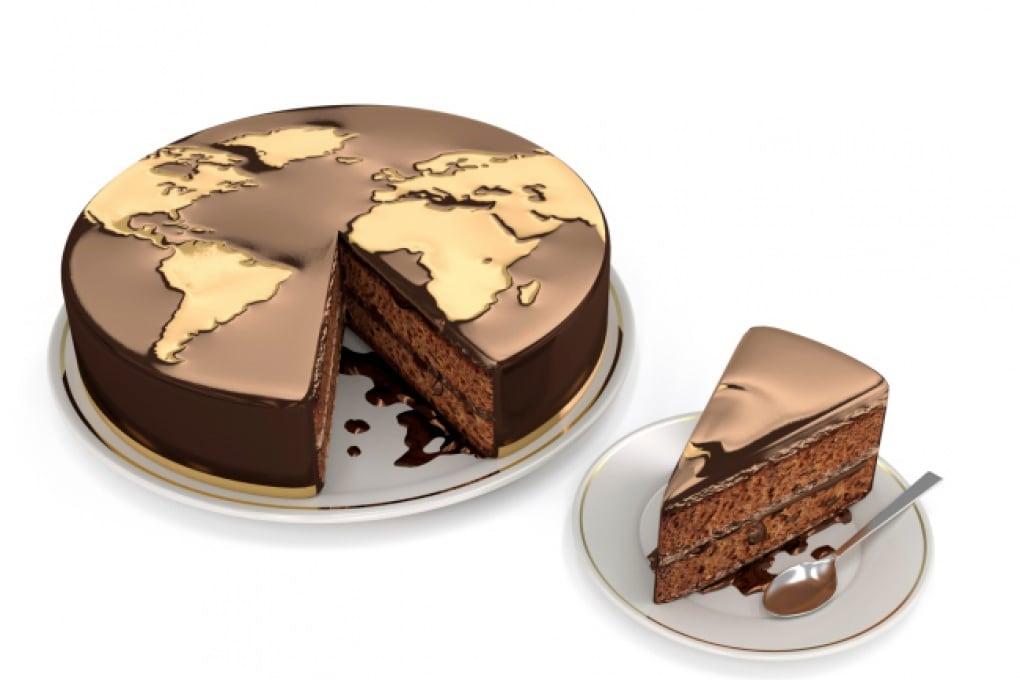 Quali Paesi producono più cioccolato?