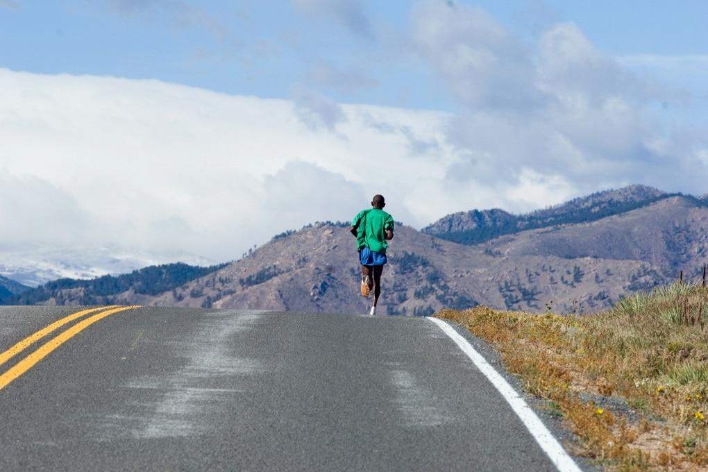 Nei maratoneti i geni maschili più desiderabili e il potenziale riproduttivo più alto