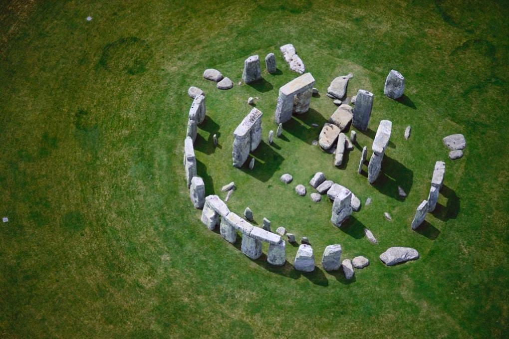 I nuovi segreti di Stonehenge