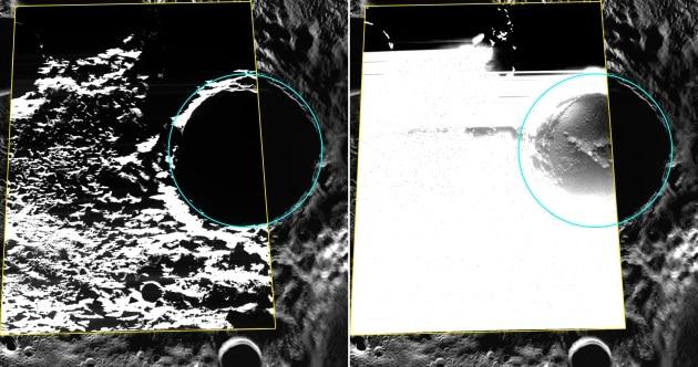 Mercurio: c'è ghiaccio d'acqua sul pianeta più vicino al Sole