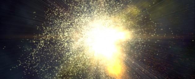 E se l'universo fosse sempre esistito?