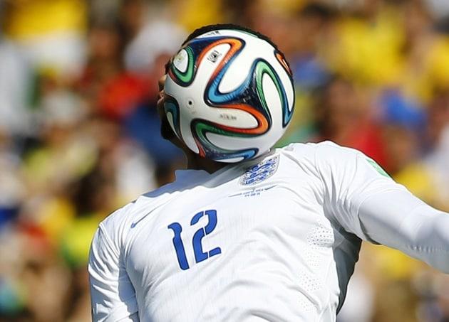 Che cosa succede durante una partita della nazionale di calcio?