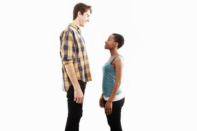 Perché gli olandesi sono così alti?