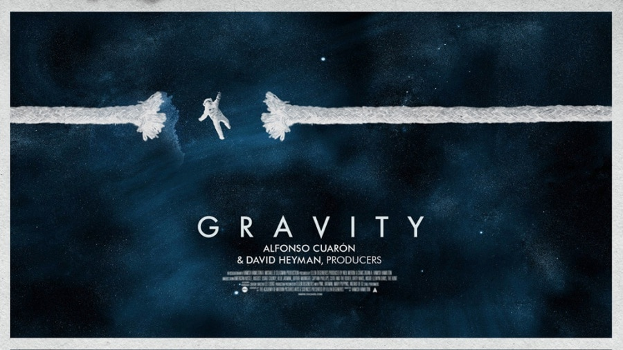 spesso Oscar 2014, le locandine dei film rivisitate in chiave grafica HO04