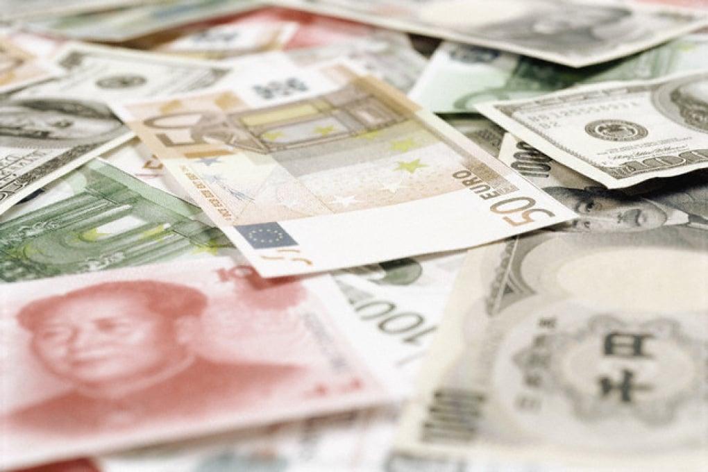 Quando è nato il denaro?
