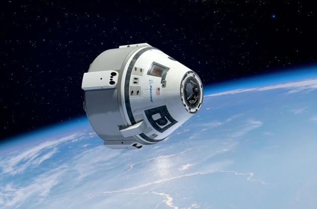 Boeing CST 100: la capsula spaziale da first class