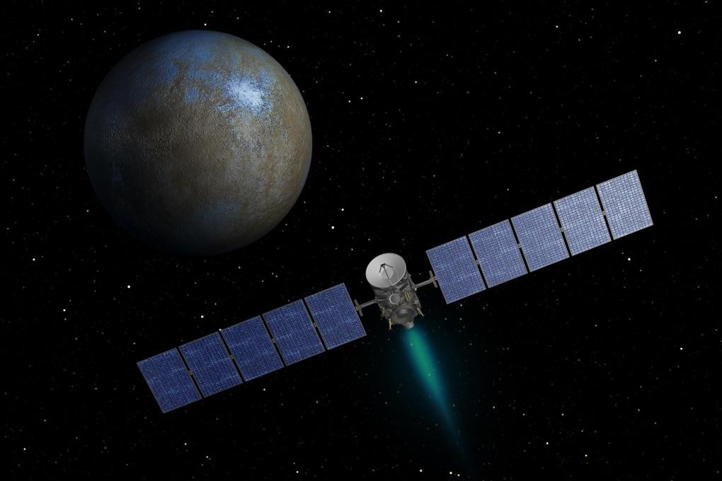 Alla scoperta dei misteri di Cerere e Plutone