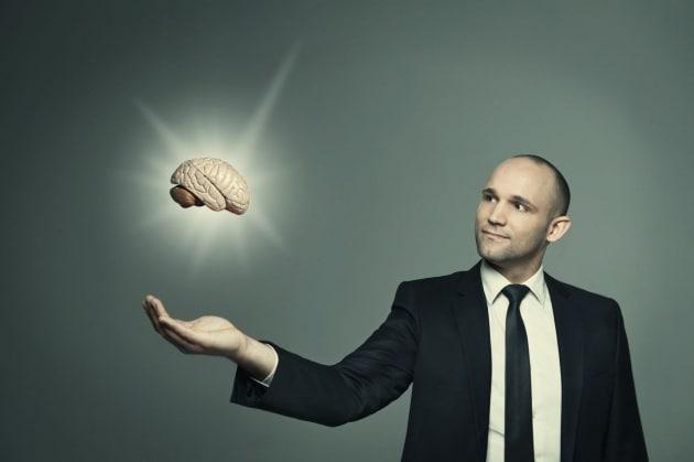 Il nostro cervello decide così