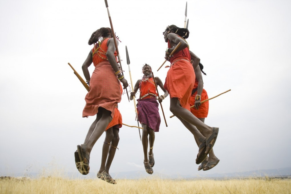 10 cose che (forse) non sai sull'Africa