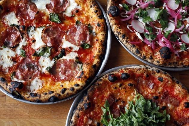 11 cose che (forse) non sai sulla pizza