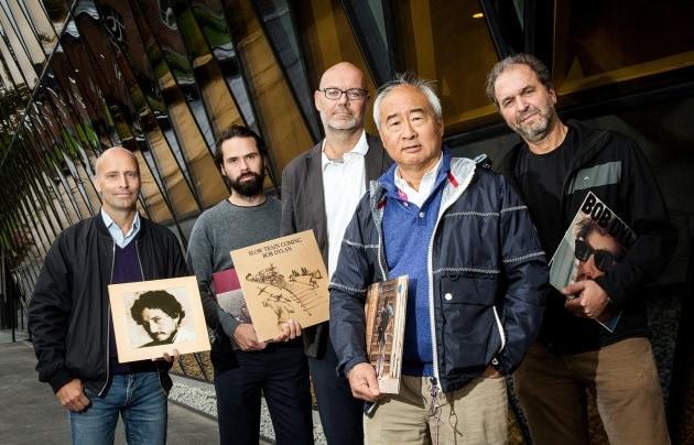 Citare Bob Dylan: la sfida di 5 scienziati svedesi