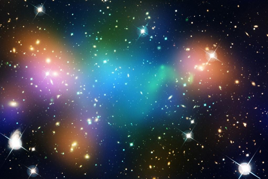 Estinzione dei dinosauri: colpa della materia oscura?