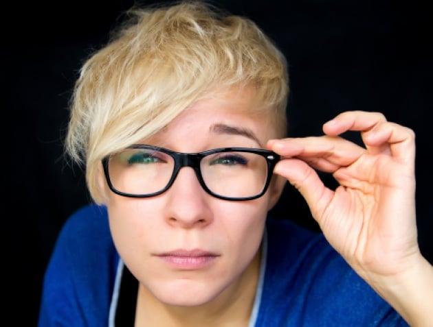 Esiste una ginnastica che aumenta la vista?