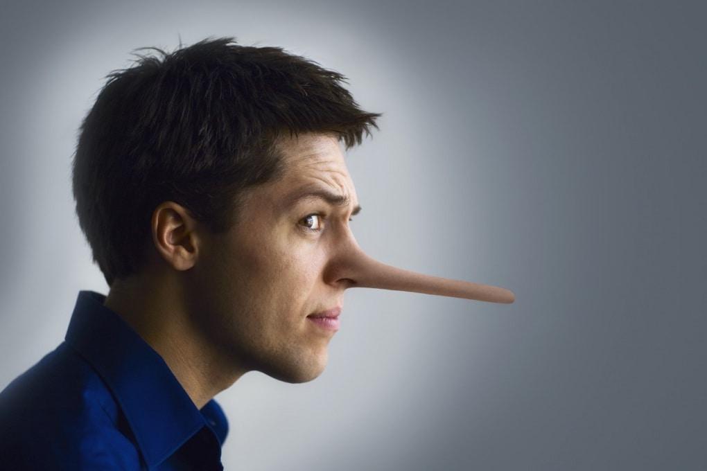 10 cose che (forse) non sai sulle bugie