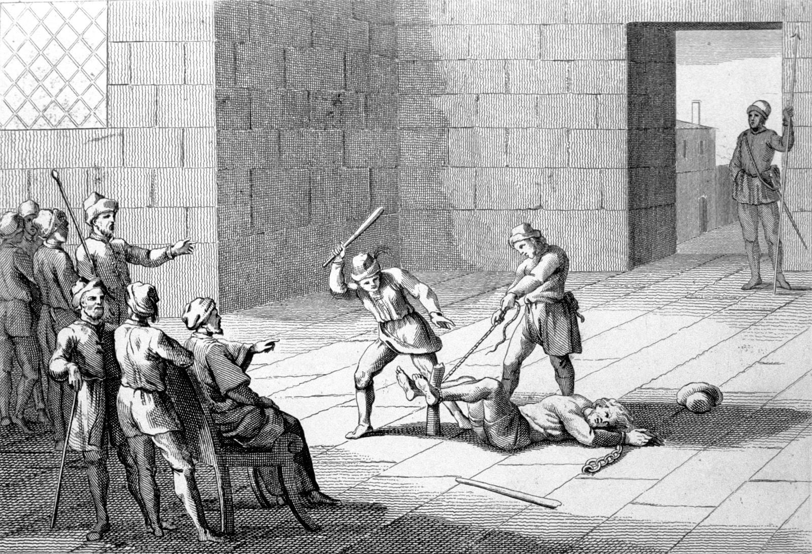 Mittelalter tortur erotic pictures
