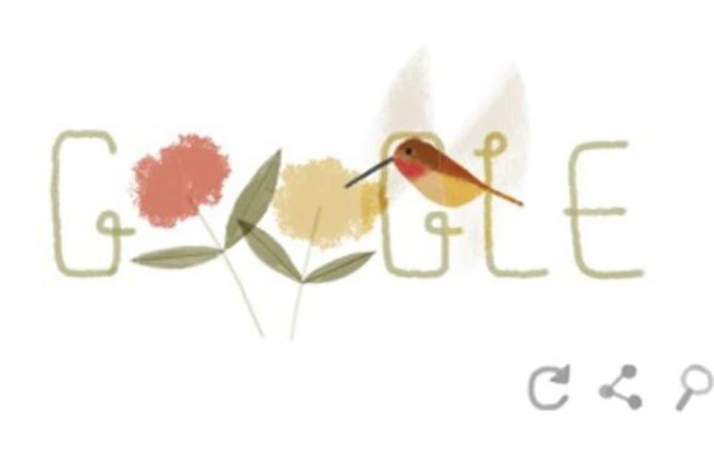 Giornata della Terra 2014, anche Google celebra il Pianeta