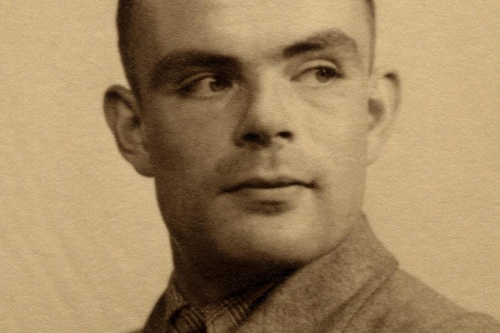 Alan Turing e la sua macchina