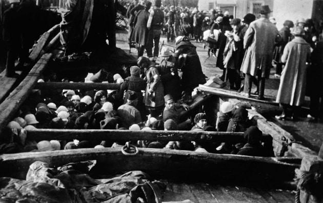 I campi di concentramento furono un'idea dei nazisti? E sono esistiti in Italia?