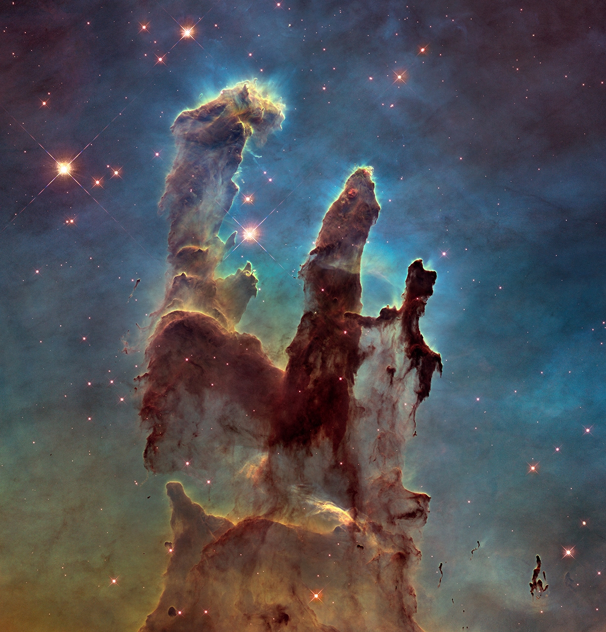 Hubble ha problemi a un giroscopio, NASA cerca una soluzione