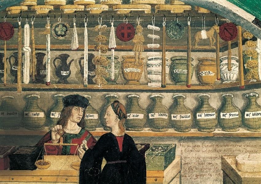 Storia dell'anestesia