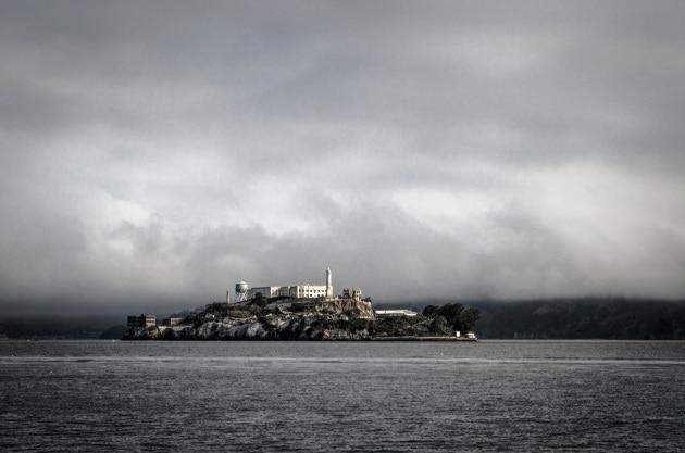Fuga da Alcatraz, di Marco Cortese