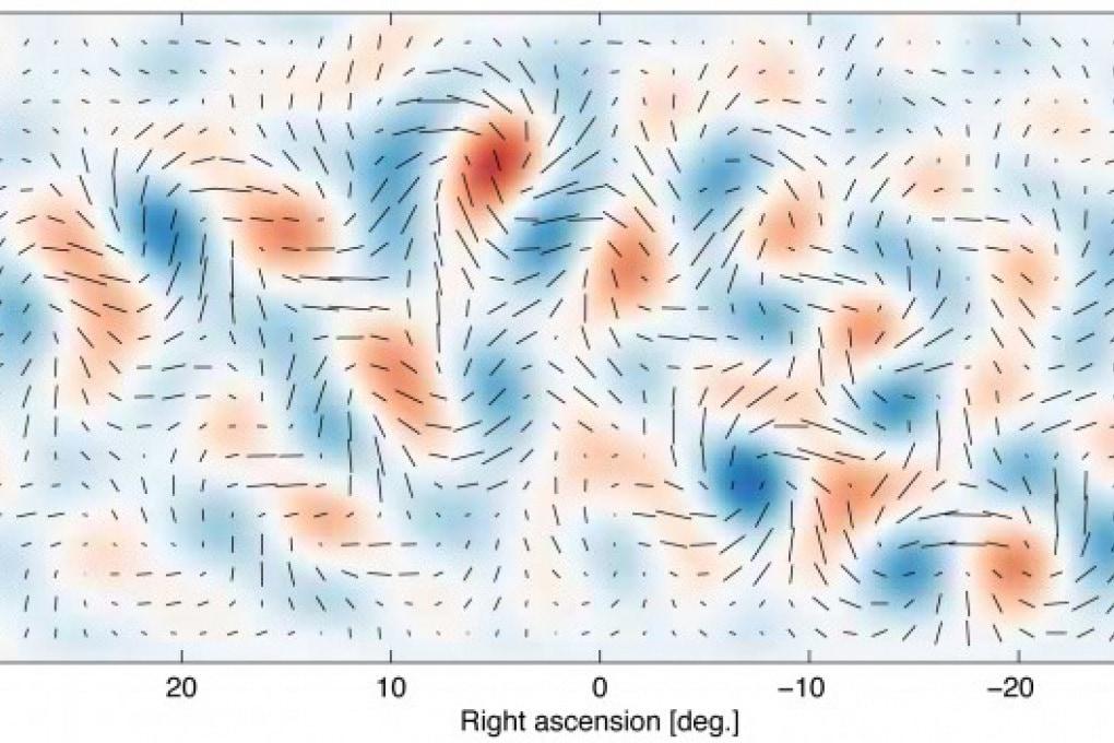 Big Bang: trovate le prove dell'espansione cosmica