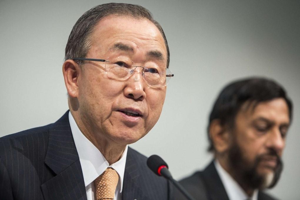 Che cosa dice il rapporto dell'Onu sul clima