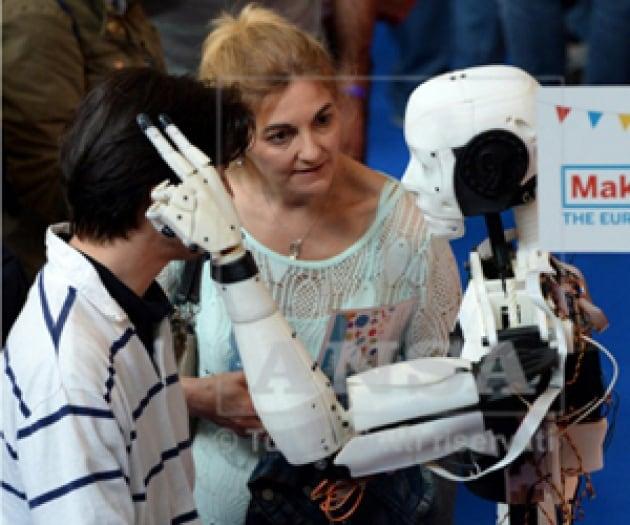 Maker Faire 2014: vota il progetto più innovativo!