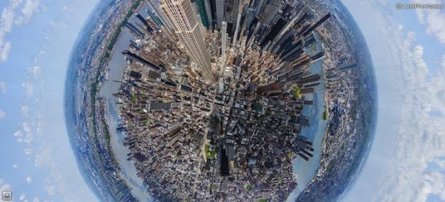 La città a 360°: 12 vedute panoramiche che lasciano senza fiato