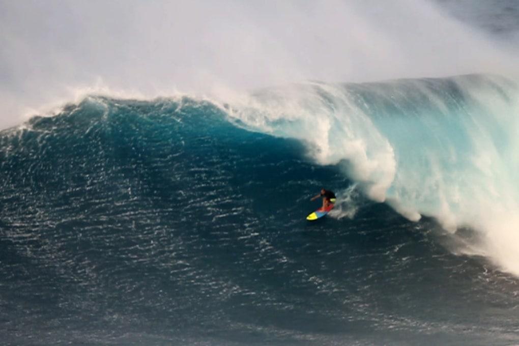 Il global warming farà rimpicciolire le onde dei surfisti
