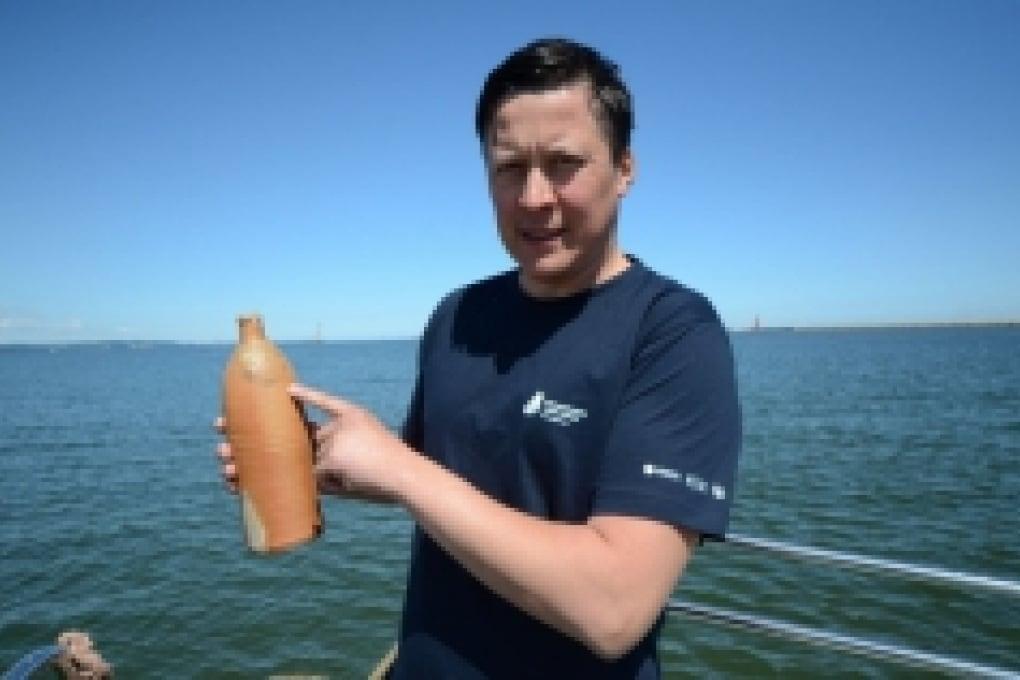 Le bottiglie (piene) più antiche del mondo