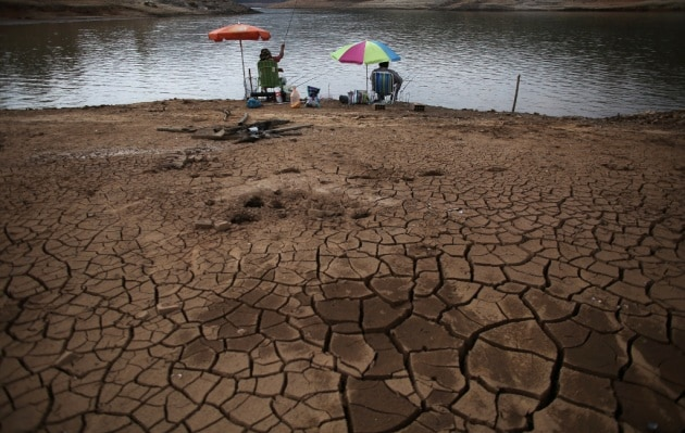 Clima, 2014 verso un record negativo