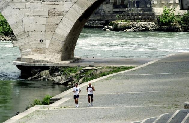 Chi corre di più nel mondo?