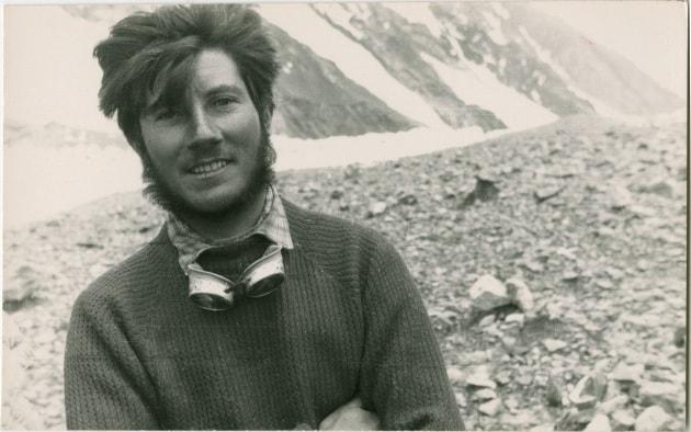 Karakorum, il K2