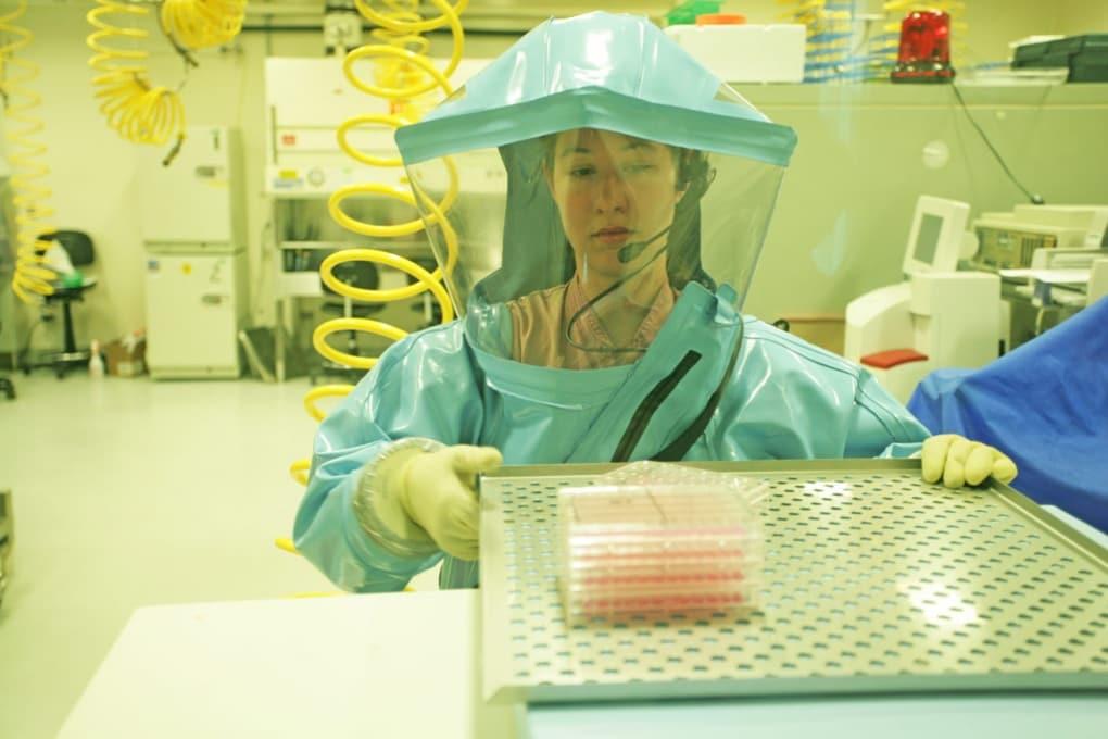 Oms, solo sesso sicuro per chi ha vinto il virus Ebola