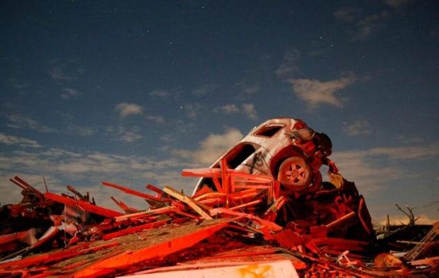 Tornado: domande e risposte e la scienza dei tornado