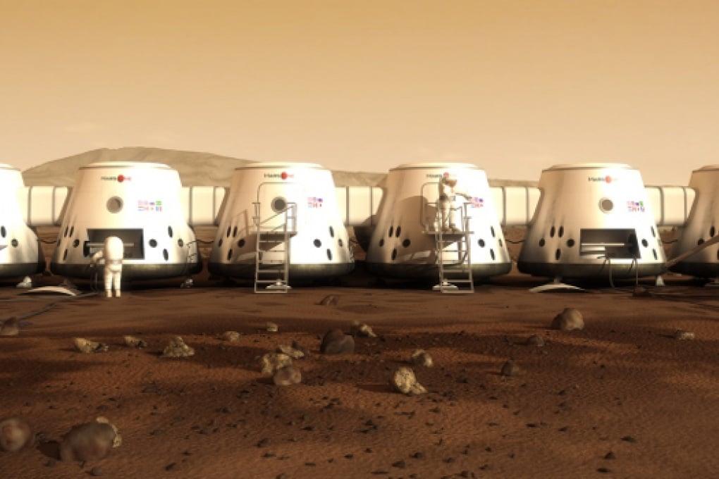 Mars One: Il primo rover privato su Marte