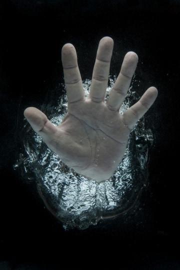 Le dita raggrinzite non servono a nulla
