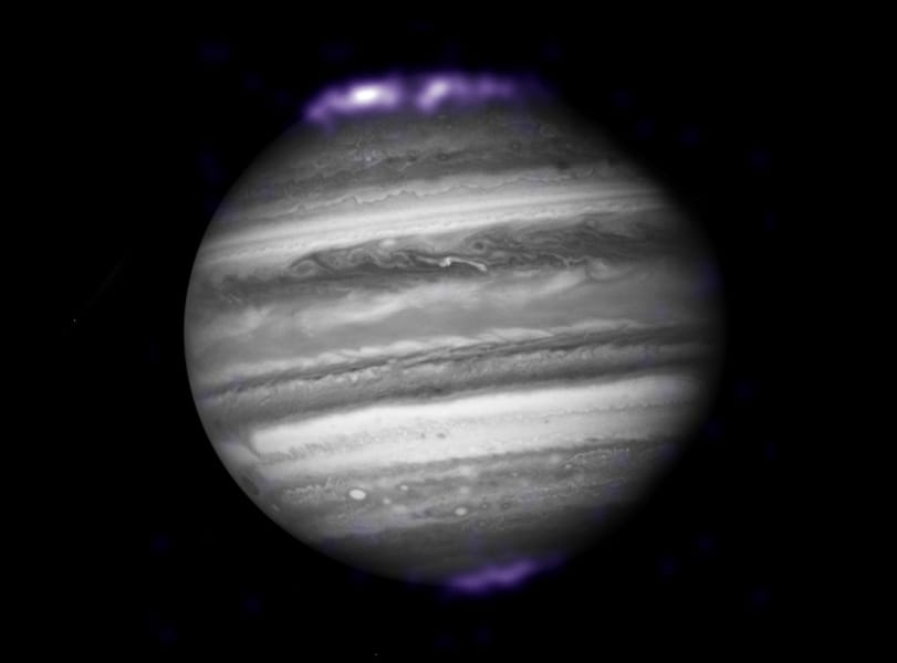 jupiter-northern-lights